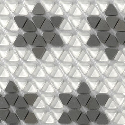 Dialoghi Erone op.2 | Glass mosaics | Mosaico+