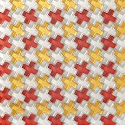 Dialoghi Positivo op.2 | Glass mosaics | Mosaico+