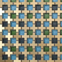 Dialoghi Positivo op.5 | Mosaicos de vidrio | Mosaico+
