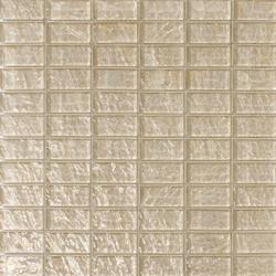 Onde 23x48 Tortora R | Mosaics | Mosaico+