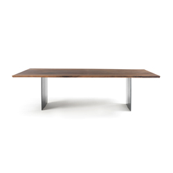 Sky Natura natural sides | Tables de repas | Riva 1920