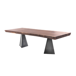 Woodstock | Dining tables | Riva 1920