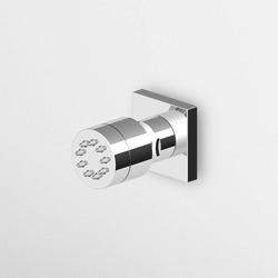Aguablu Z92898 | Shower taps / mixers | Zucchetti