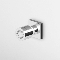 Aguablu Z92898 | Grifería para duchas | Zucchetti