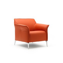 Mayon Armchair | Poltrone lounge | Leolux