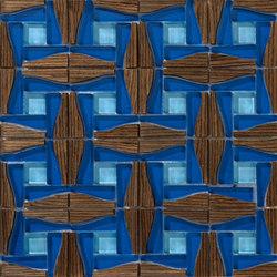 Dialoghi Agile op.1 | Mosaïques verre | Mosaico+