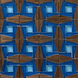 Dialoghi Agile op.1 | Glass mosaics | Mosaico+