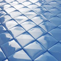 Crono Nova Azzurro | Ceramic mosaics | Mosaico+