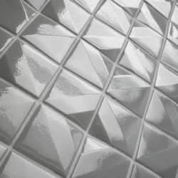 Crono Nova Grigio S. | Mosaics | Mosaico+