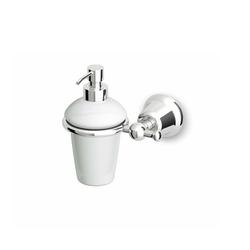 Delfi ZAC215 | Seifenspender / Lotionspender | Zucchetti