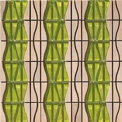 Dialoghi Agile  op.9 | Glass mosaics | Mosaico+