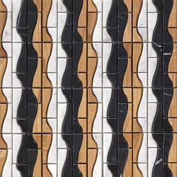 Dialoghi Agile op.13 | Mosaicos de piedra natural | Mosaico+