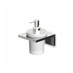 Aguablu ZAC415 | Seifenspender / Lotionspender | Zucchetti