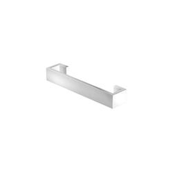Aguablu ZAC420 | Porta asciugamani | Zucchetti