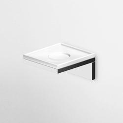 Aguablu ZAC410 | Seifenhalter | Zucchetti