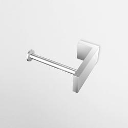 Aguablu ZAC430 | Portarollos | Zucchetti