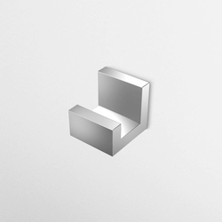 Aguablu ZAC450 | Towel hooks | Zucchetti