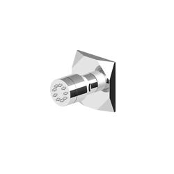 Wosh Z92890 | Grifería para duchas | Zucchetti