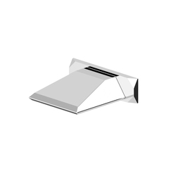 Wosh Z93735 | Bath taps | Zucchetti