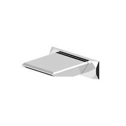 Wosh Z93740 | Grifería para duchas | Zucchetti