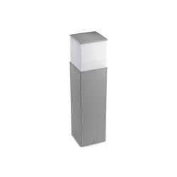 Cubik | Pollerleuchten | LEDS-C4