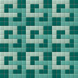 Area25 Teoria | Mosaici in vetro | Mosaico+