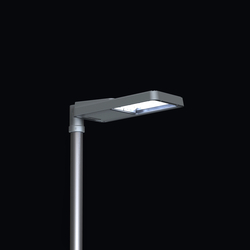 METRO 60 LED Street lamp | Flood lights | BURRI
