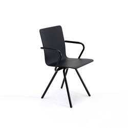 Reset | Restaurant chairs | Arco