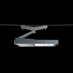 METRO 100 LED Street lamp | Street lights | BURRI