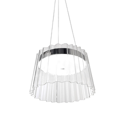 Iris Colgante | General lighting | LEDS-C4