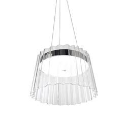 Iris Colgante | Allgemeinbeleuchtung | LEDS-C4