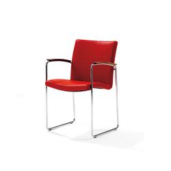 Talos Chair | Armchairs | Leolux