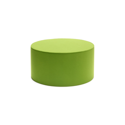 Seat cushion Rondo | Pouf | HEY-SIGN