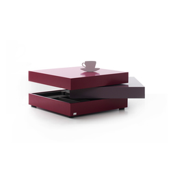 Blocco Table | Coffee tables | Leolux