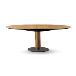 Calbulco Table | Mesas comedor | Leolux