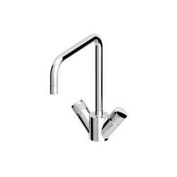 Kitchen ZD1686 | Kitchen taps | Zucchetti
