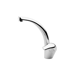 Kitchen Z2726P | Kitchen taps | Zucchetti
