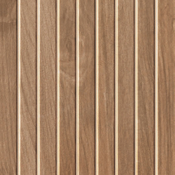 Etic Noce Tatami | Floor tiles | Atlas Concorde