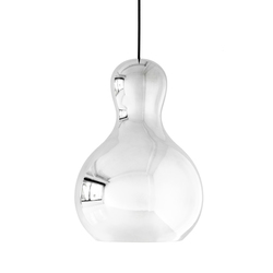 Calabash P3 Silver | General lighting | Lightyears