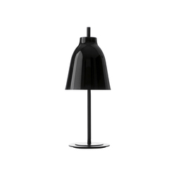 Caravaggio Table Black | General lighting | Lightyears