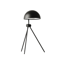 Radon Nigra T Black | General lighting | Lightyears