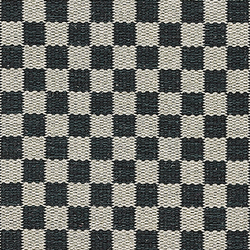 Arkad Small Check 927 | Rugs / Designer rugs | Kasthall
