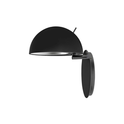 Radon™ Wall Nigra | General lighting | Lightyears