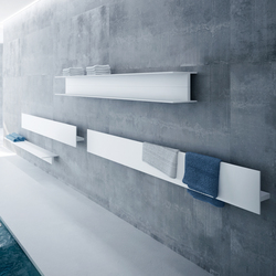 Serie T | Bath shelving | antrax it