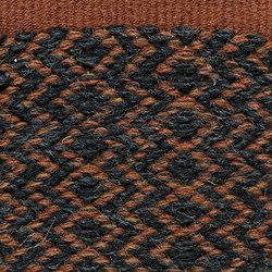Ingrid Rust 571 | Rugs / Designer rugs | Kasthall
