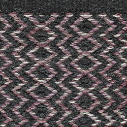 Ingrid Heather Grey 6201 | Tapis / Tapis design | Kasthall