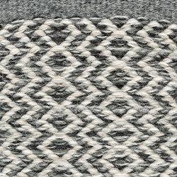 Ingrid Stone Grey 580 | Formatteppiche / Designerteppiche | Kasthall