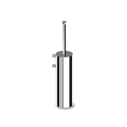 Bellagio ZAC556 | Toilet brush holders | Zucchetti