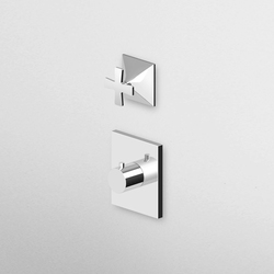 Bellagio ZB1077 | Shower controls | Zucchetti