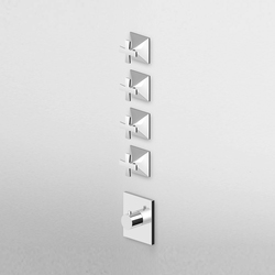 Bellagio ZB1097 | Shower controls | Zucchetti